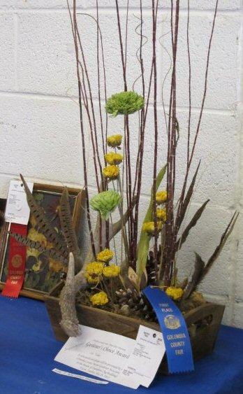 MG Gardener's Choice Award 2012